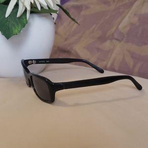 Kenneth Cole  Black Sunglasses